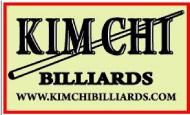 Kimchi Billiards - Sponsoren - Sponsors - Therese KLompenhouwer