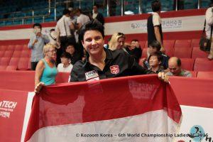 WK 2016 - Therese Klompenhouwer
