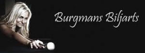 Burgmans Biljarts - Therese Klompenhouwer