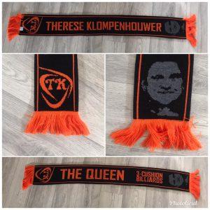 Therese Klompenhouwer - Merchandise